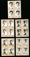 China PRC Stamps # 3221-5 XF OG NH Set of 5 Block 4