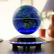 Magnetic Levitating Globe floating Globe Roating World Globe Light Desk Globes
