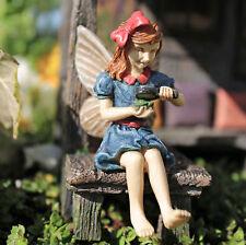 Miniature Dollhouse Fairy Garden - Jillian - Accessories