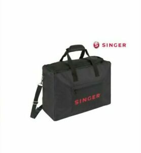 SINGER Sewing Machine Bag =CARRY ALL=Strong Storage(C)Free Mainland UK Delivery
