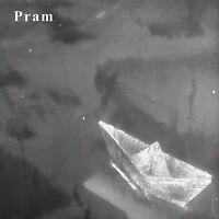 "Pram - Across The Meridian (NEW 12"" SILVER VINYL LP)"