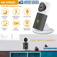 Clever Dog Wifi Smart Security Network IP Camera Monitor Smart phones Tablets