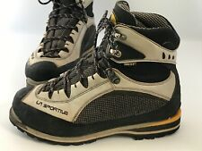 La Sportiva Hiking Mountaineering Backpacking Trecking Boots Women's 10
