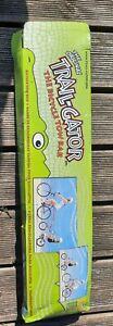 Trail gator bike bicycle kids adult tow bar