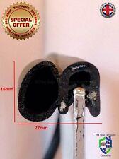 Medio 1 Coche Puerta Sello de Goma-Ajuste Universal-El Mejor Precio en Ebay!!!