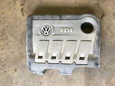 VW Sharan 7N 2.0 TDI CFG Abdeckung Motorabdeckung 03L103925