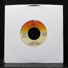 "Heaven And Earth - I Really Love You / Kick It Out 7"" VG Vinyl 45 WMOT WS8 02028"