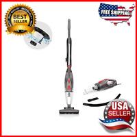 Vacuum Cleaner 15KPa 4-in-1 Upright Vacuum Stick HEPA Filters Floor Lightweight