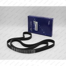 25212 3C100 Genuine OEM Serpentine Belt for Hyundai Kia Azera Genesis Santa Fe S