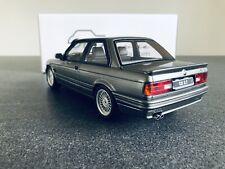 Ottomobile BMW Alpina E30 C2 2.7 1:18 Voiture Miniature - Gris (OT675)