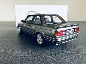 Rare OttoMobile 1:18 - ALPINA C2 2.7 - BMW E30 Mk2 Coupé - OT675 Otto Models