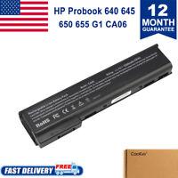 CA06 Battery for HP ProBook 640 645 650 655 G1 718676-421 CA06XL