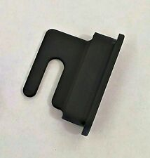 George Nelson mid-century Omni wall system mounting bracket hardware - hook only