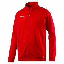 Puma liga sideline poly Jacket Core adultos 655946