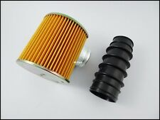 HONDA C92 CA92 C95 CA95 CA160 CB92 CB95 AIR CLEANER FILTER & Tube Connecting