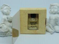 Miniature Parfum rare de JACOMO ***PROMO 25%***