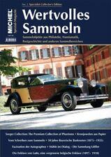 Michel Spezial Magazin Wertvolles Sammeln 2