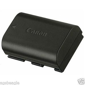 Canon LPE6 LP-E6 Battery 60D 7D 5D by Agsbeagle #Unbeatable