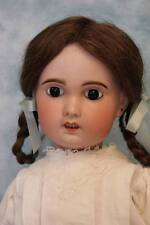 "Antique 23"" SFBJ Paris 11 French Bisque Doll c.1900 Beautifully dressed"