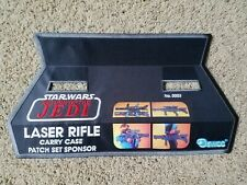 Star Wars Celebration Chicago 2019 OSWCC Laser Rifle Sponsor Patch