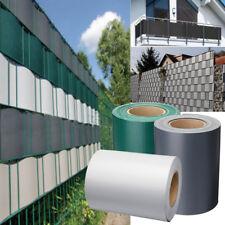 2 Types Balcony Privacy Screen Sunshade Protection Panel Garden Fence