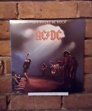 AC/DC: Let There Be Rock (VINYL)