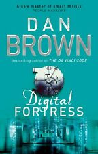 Digital Fortress By Dan Brown. 9780552159739