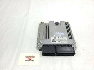 2006-2007 Volkswagen Passat ECU ECM Engine Computer Control Module OEM