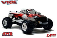 MONSTER TRUCK MT-BD 1/18 OFF-ROAD ELETTRICO BRUSHED RADIO 2.4GHZ 4WD RTR VRX