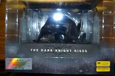 The Dark Knight Rises Limited Edition Bat Cowl Blu-ray Combo Batman New & Sealed