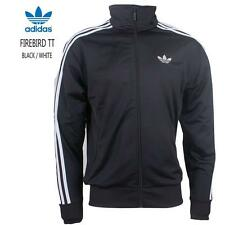 new 2016 ADIDAS FIREBIRD ORIGINALS MENS SPORTS OLD SKOOL TRACK TOP JACKET