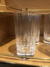 Baccarat Crystal Harmonie Highball Glasses set of 6