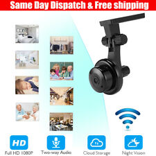 Wifi CCTV Camera IR Outdoor Security Surveillance Night Vision Home Camera 1080P