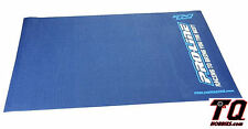 NEW Pro-Line Roll-Up Pit Mat 9908-01 Blue Fast ship+ tracking#