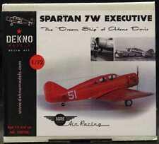 Dekno Models 1/72 SPARTAN 7W EXECUTIVE The Dream Ship of Arlene Davis