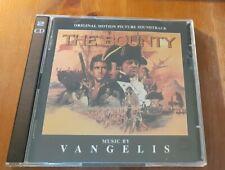 The Bounty- Soundtrack- Vangelis- Ltd Edition- OWM 9503/4