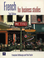 French for Business Studies (French Edition) by Francoise Delbourgo, Paul Taylo