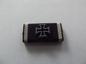 (WK1) Eisernes Kreuz 1. Klasse 1914 Ordensspange EK 1
