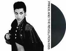 """Prince """"KISS/Love or Money"""" VINILE MAXI 12"""" NUOVO re-issue 2017"""