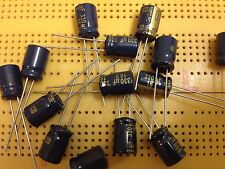 16V 270uF 470uF 680uF 1000uF 1200uF 1500uF Electrolytic Capacitors Multi Qty