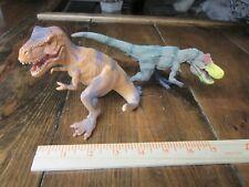 Museum line quality dinosaur model T-rexes