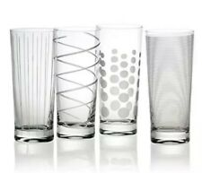 New Mikasa Cheers Highball Glass, 19.75-Ounce, Set of 4 Multiple Available
