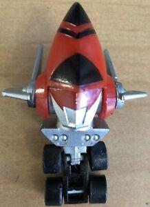 Dynaman dx head  popy chogokin bandai 1983 godaikin Gb-96 Sentai Power Rangers