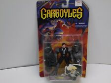 Disney Gargoyles XANATOS with Battle Wings Action Figure 1995 Vintage KENNER NIB