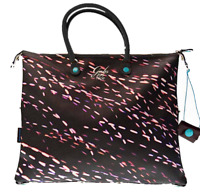 Borsa GABS shopper G3 TG L Linee borsa trasformabile made in Italy multicolore 4