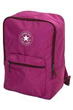 Converse Horizontal Zip Backpack (Pink)