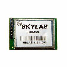 Skylab Skynav SKM53 GPS w/ MT3329. Embedded Antenna; Arduino/MCU/UART Compatible