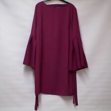 Any Occasion Long Sleeve Dresses for Women with Bell Sleeve