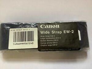 Canon Wide Shoulder Strap