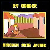 Ry Cooder - Chicken Skin Music (1988)